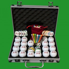 Essentials Golf Gift Set - G