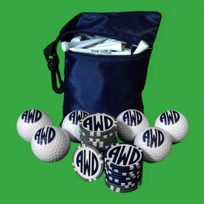 The Basic Golf Gift Set