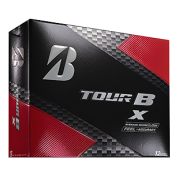 Bridgestone Logo Golf Balls