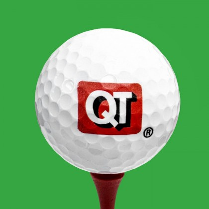 Personalized Golf Balls - Design