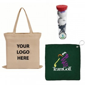 Golf Swag Bags