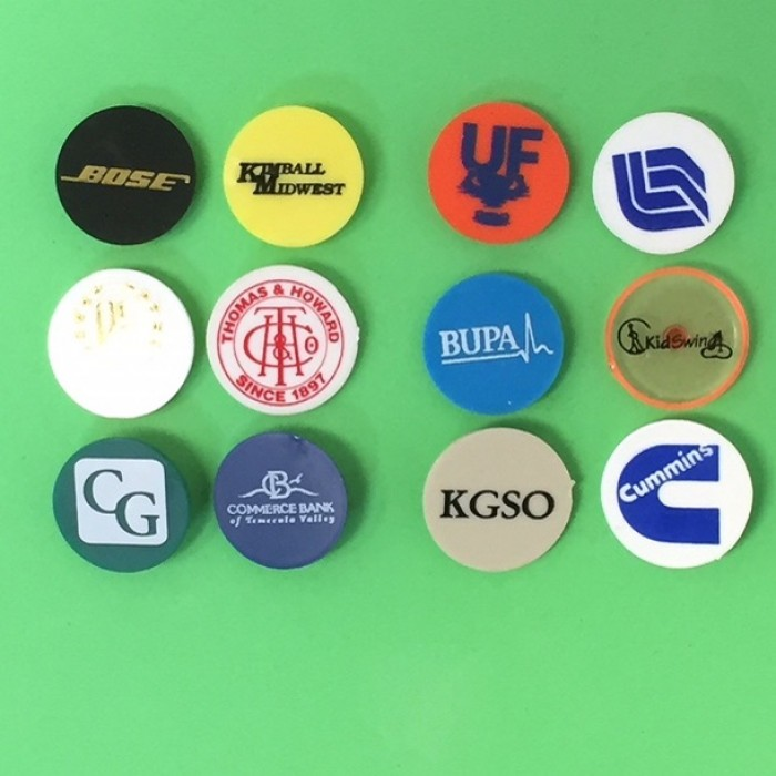 ball markers. Ball Markers L