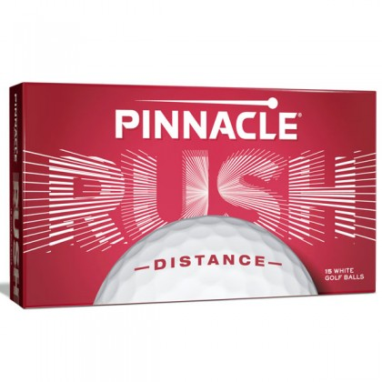 Pinnacle Rush 15 Ball Pack
